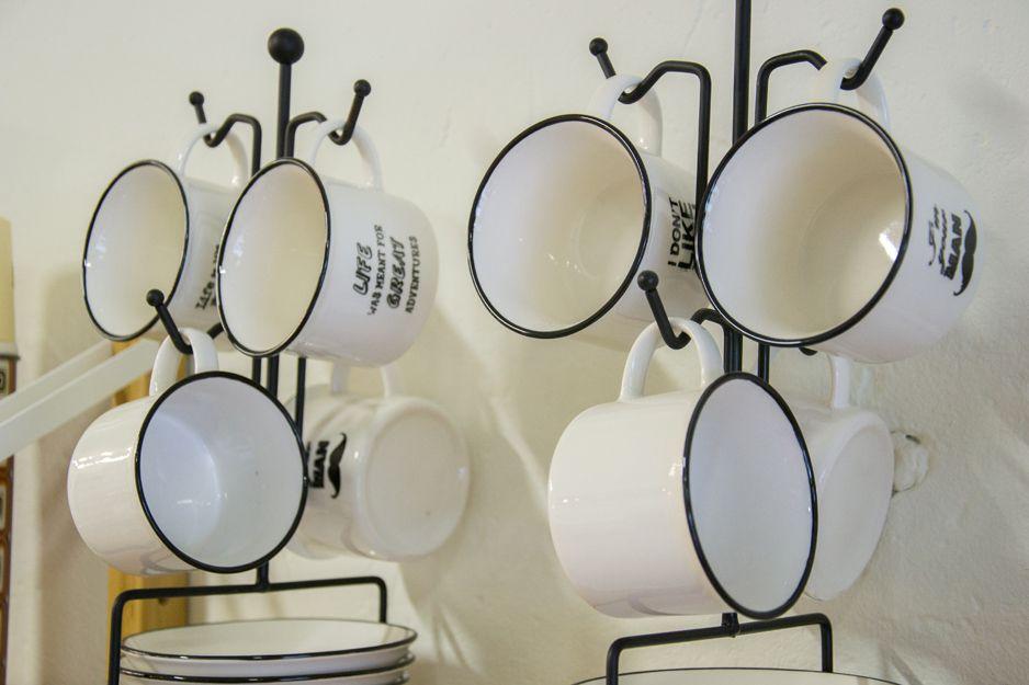 Tienda de accesorios en A Coruña