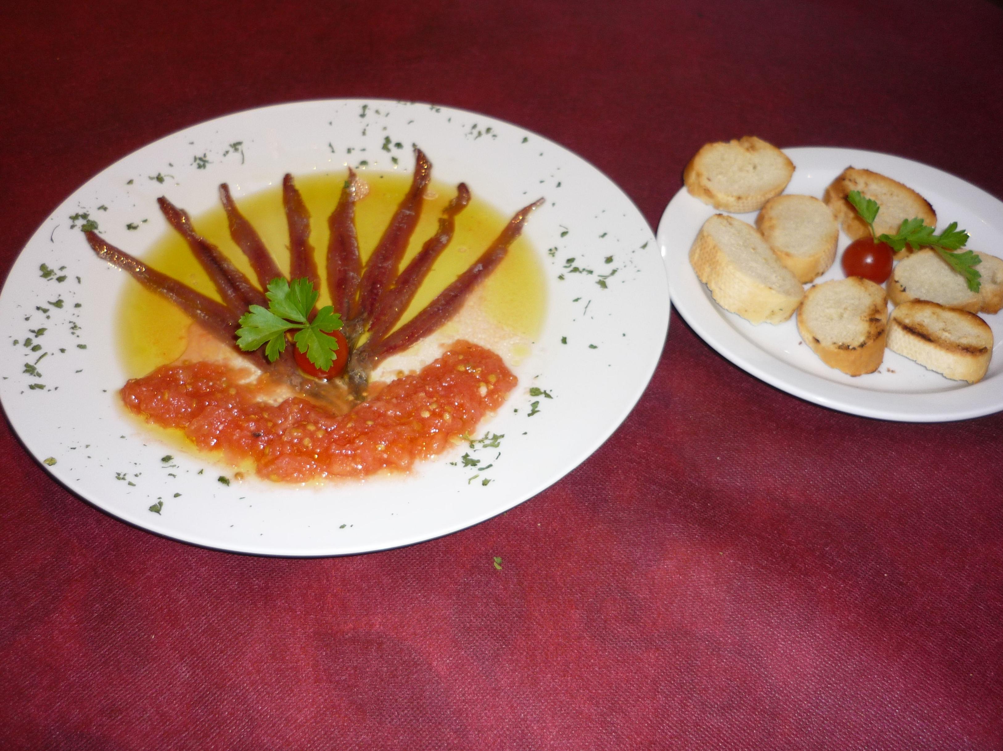 La Bodeguita Del Pardo, cocina tradicional en Las Rozas