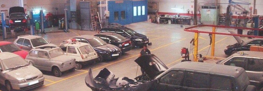 Foto 4 de Grúas para vehículos en Torrefarrera | Talleres y Grúas Ferma