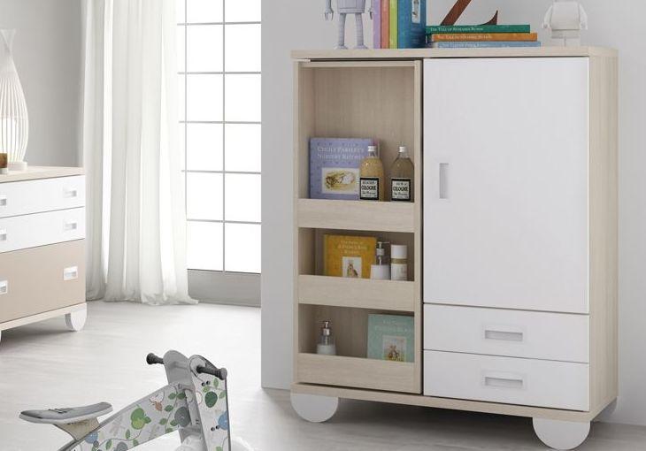 Mobiliario para bebe cat logo de muebles estilo jover for Mobiliario para bebes