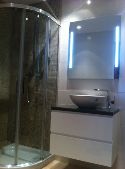 mobiliario baño vitoria