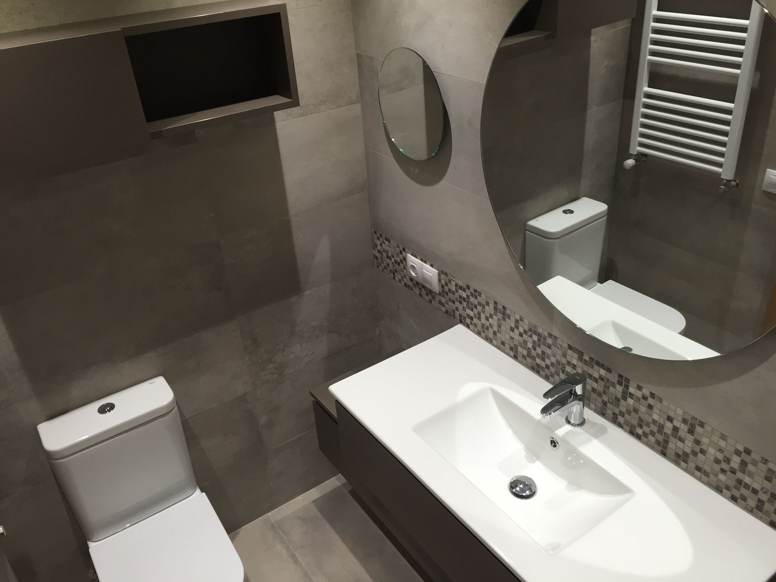 reforma baño vitoria