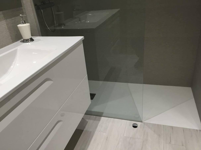 Muebles baños Vitoria