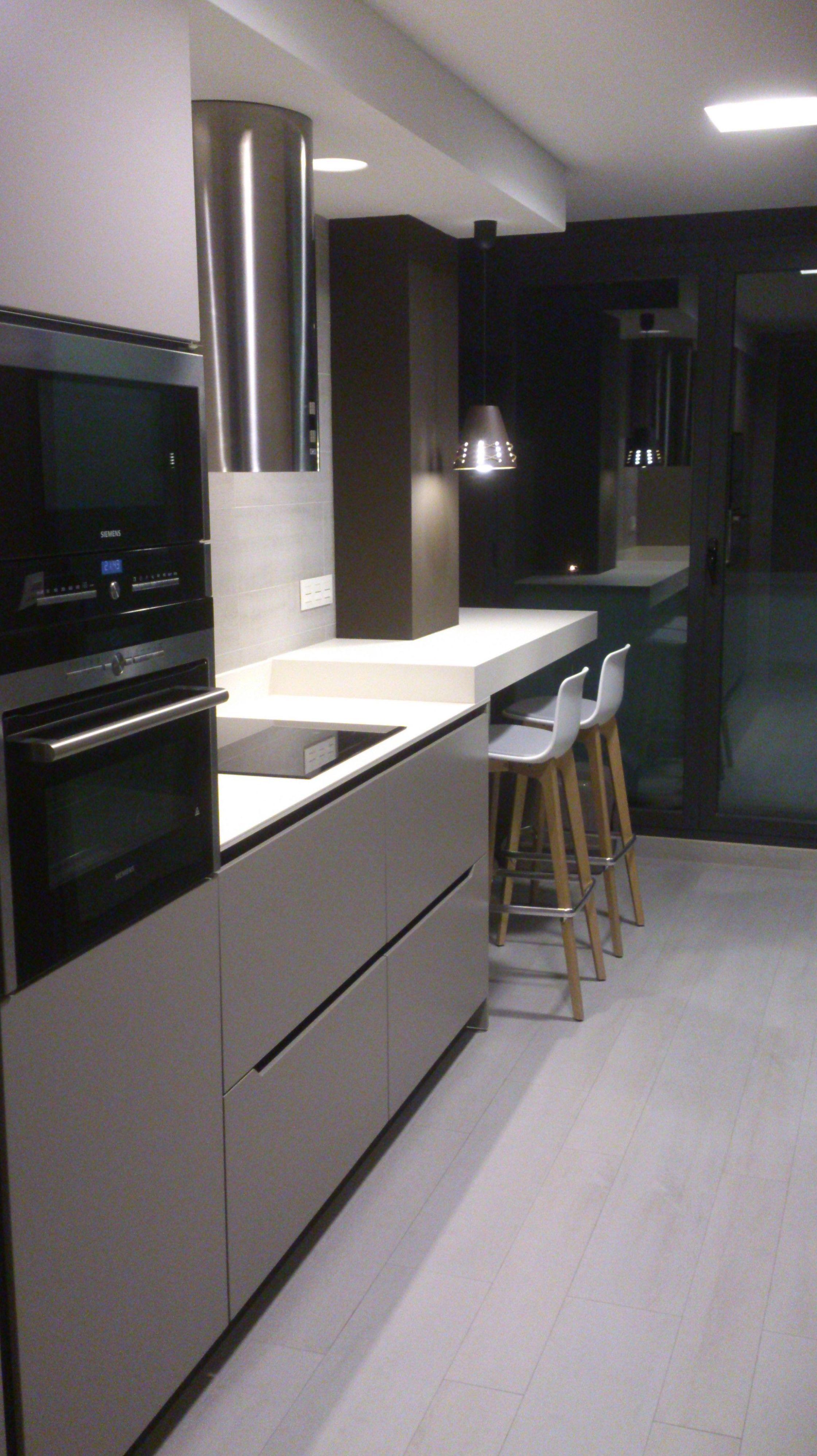 Muebles de cocina en vitoria nerea with muebles de cocina en vitoria stunning vitoria cocinas - Cocinas en vitoria ...