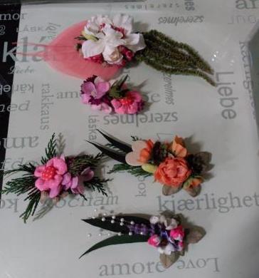 Complementos: Flores de Flores Benedé
