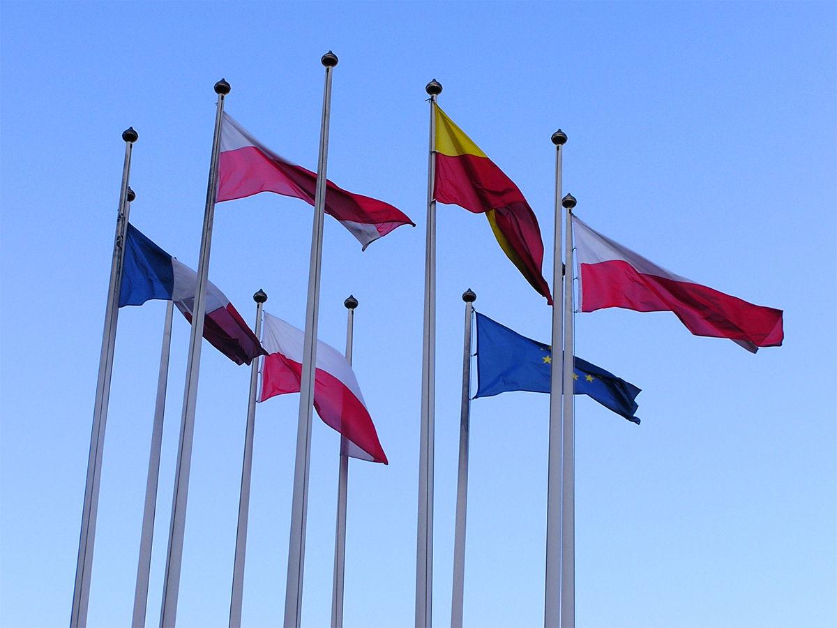 Foto 9 de Banderas, banderines y mástiles en  | BANDERAS ALUCO