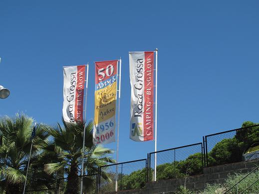 Banderas personalizadas: Catálogo de BANDERAS ALUCO