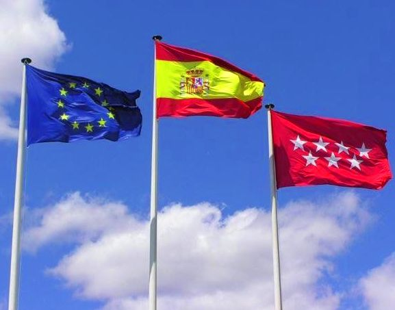 Mástiles banderas: Catálogo de BANDERAS ALUCO
