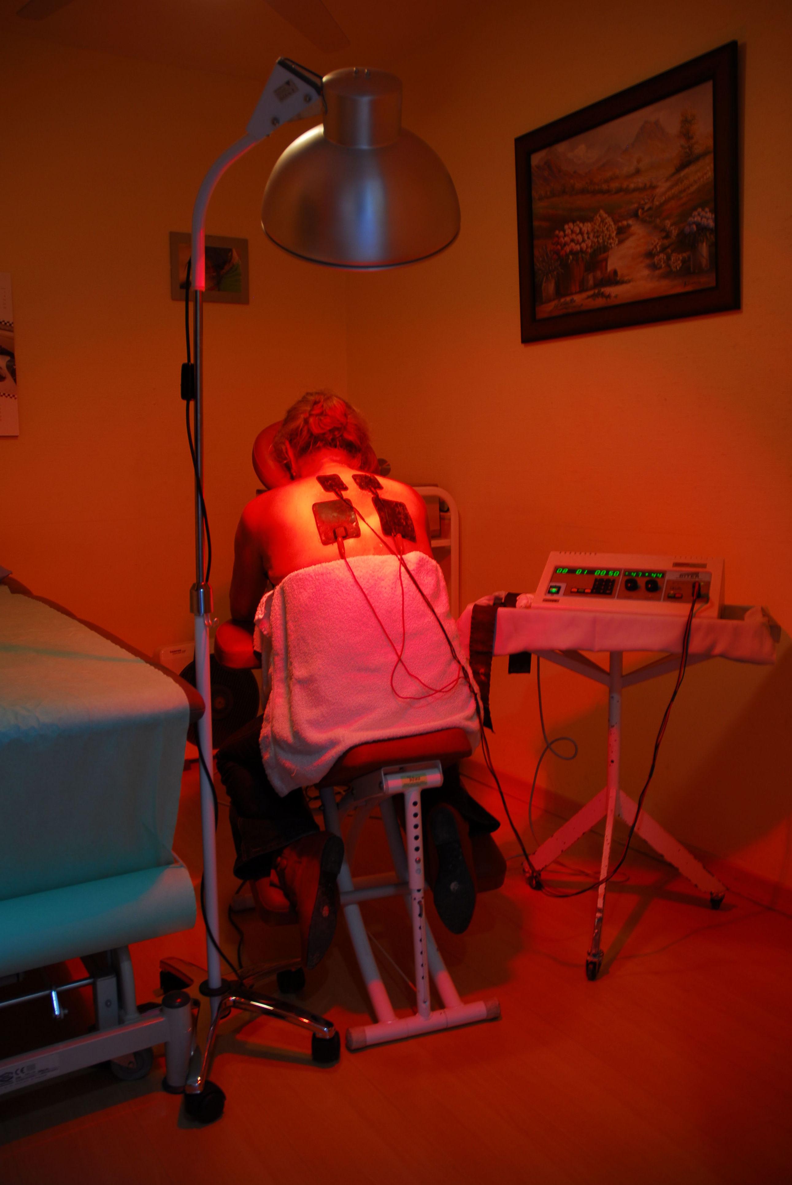 Electromedicina: Servicios y Tratamientos of Rehabilitación Calvià