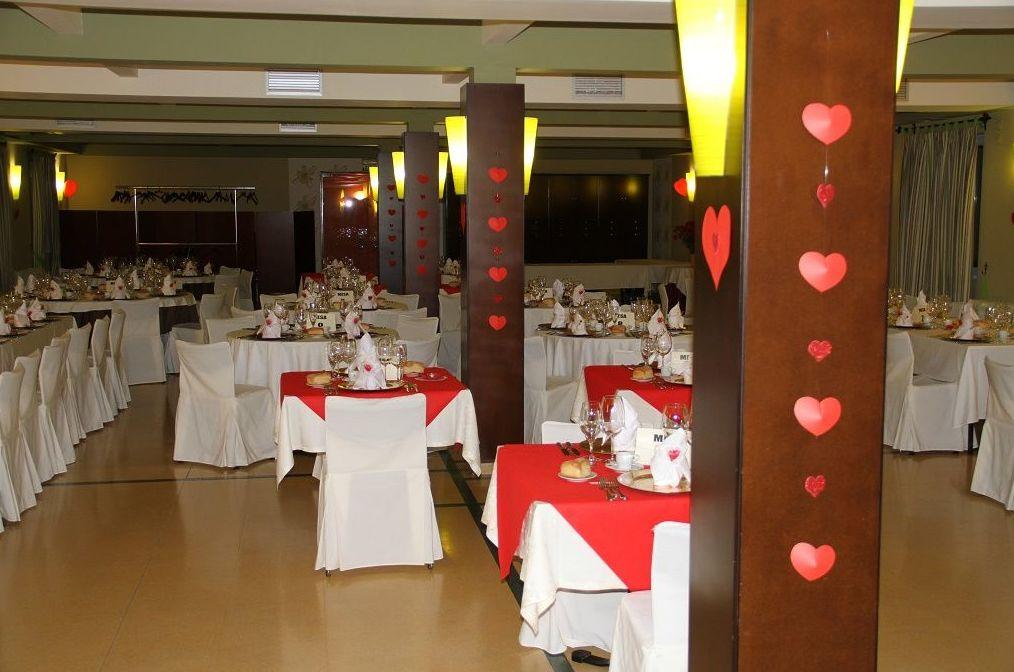 Salones para bodas en Hospital de Órbigo
