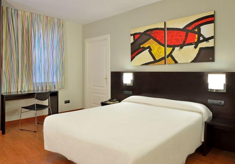 Hotel en Hospital de Órbigo