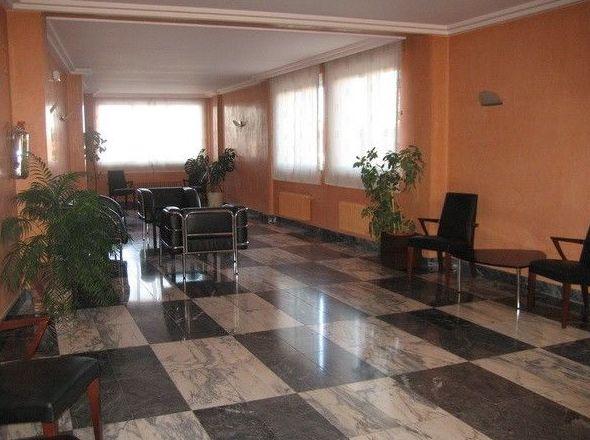 Hotel en el Camino de Santiago, Hospital de Órbigo