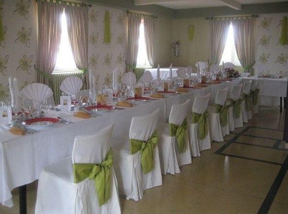 Celebración de bodas en Hospital de Órbigo