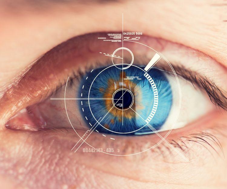 Especialista en oftalmología en Gijón