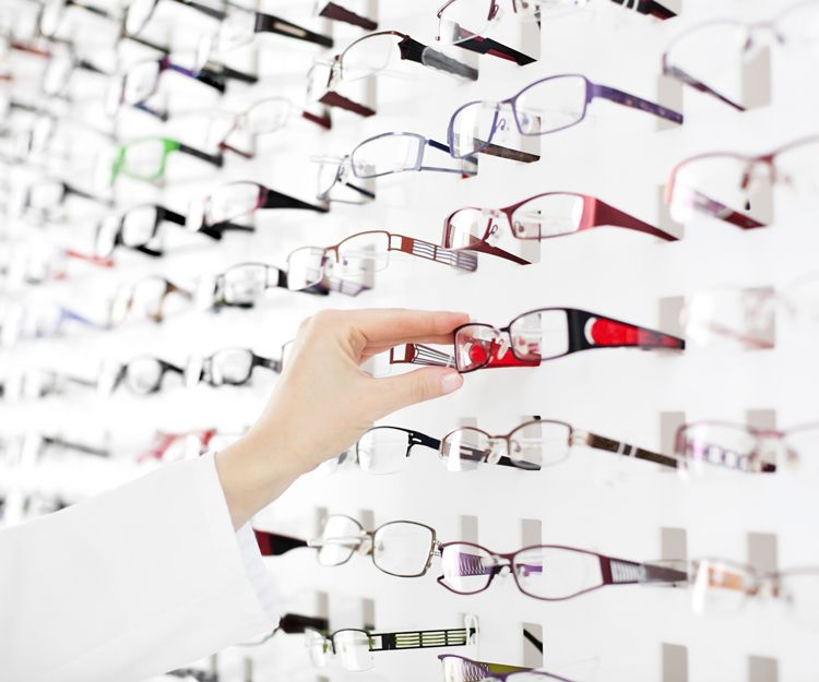 Venta de gafas graduadas en Gijón