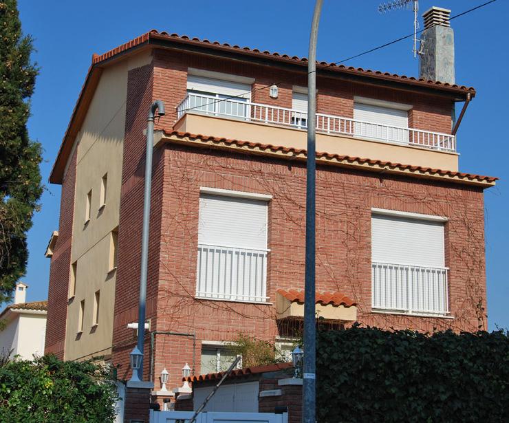 Peritaje de viviendas