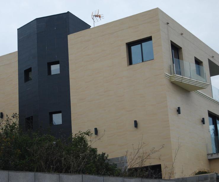 Empresa de diseño arquitectónico