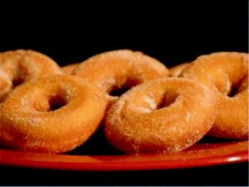 Foto 3 de Panaderías en Aldeanueva del Camino | Dulces Gayo