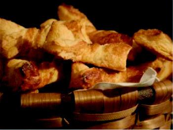 Foto 4 de Panaderías en Aldeanueva del Camino | Dulces Gayo