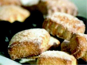Foto 7 de Panaderías en Aldeanueva del Camino | Dulces Gayo