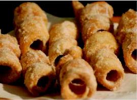 Foto 2 de Panaderías en Aldeanueva del Camino | Dulces Gayo