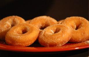 Rosquillas: Nuestros productos de Dulces Gayo