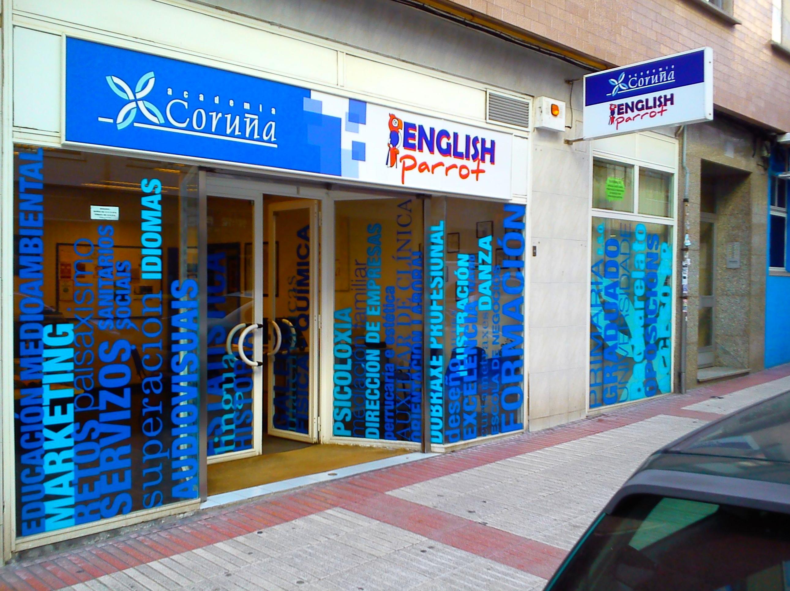 Foto 9 de Academias de Primaria, ESO y Bachillerato en A Coruña | ACADEMIA CORUÑA