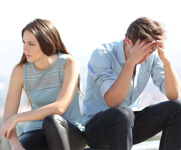 Terapia de pareja