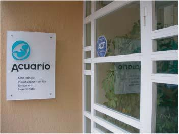 Foto 1 de Centros de planificación familiar en Castellón / Castelló de la Plana | Acuario