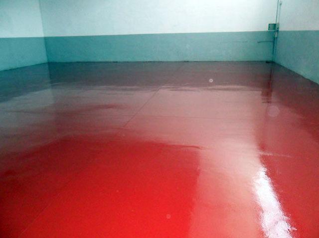 Especialistas en aplicaciones de pavimentos autonivelantes de resinas epoxy