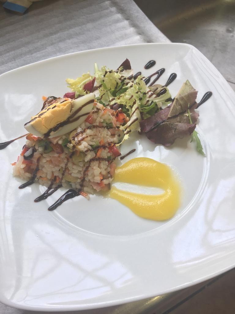 Foto 5 de Cocina tradicional en Ribota de Ordunte | Restaurante Urtegi