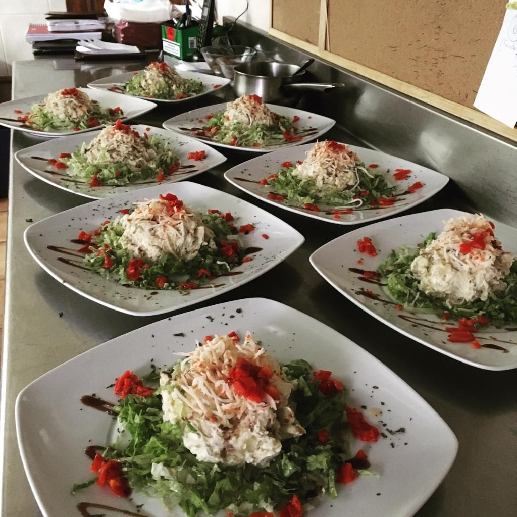 Foto 17 de Cocina tradicional en Ribota de Ordunte | Restaurante Urtegi