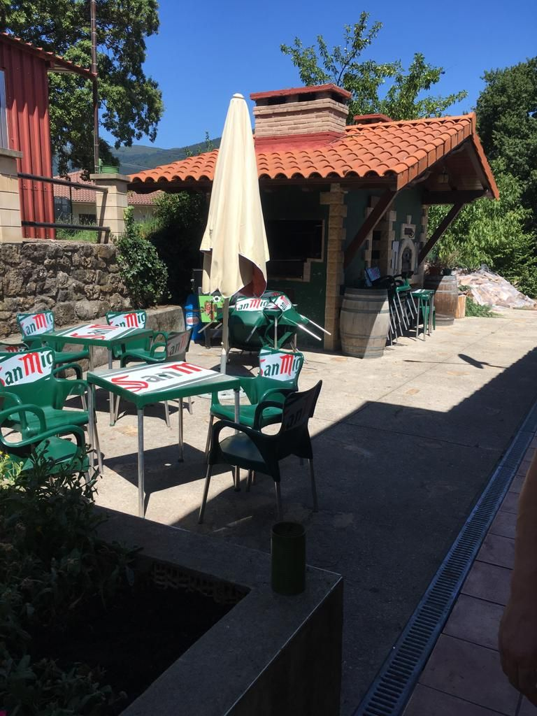 Foto 2 de Cocina tradicional en Ribota de Ordunte | Restaurante Urtegi