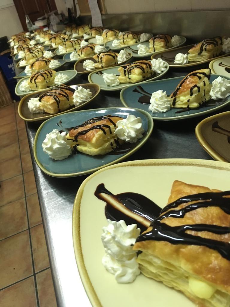 Foto 14 de Cocina tradicional en Ribota de Ordunte | Restaurante Urtegi