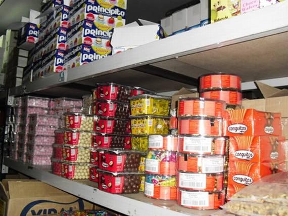 Foto 11 de Golosinas y caramelos en Teror | Disaterura, S.L.