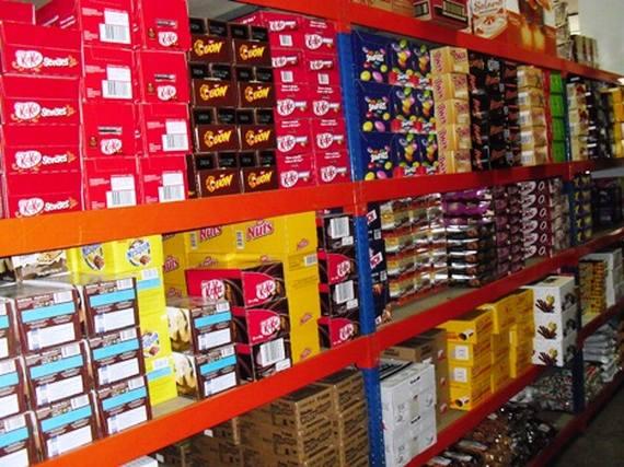 Foto 2 de Golosinas y caramelos en Teror | Disaterura, S.L.