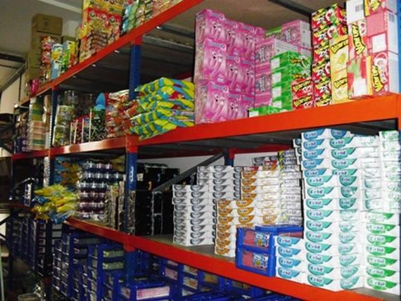 Foto 3 de Golosinas y caramelos en Teror | Disaterura, S.L.