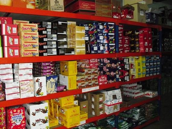 Foto 6 de Golosinas y caramelos en Teror | Disaterura, S.L.