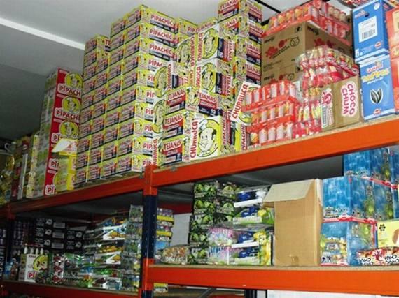 Foto 8 de Golosinas y caramelos en Teror   Disaterura, S.L.