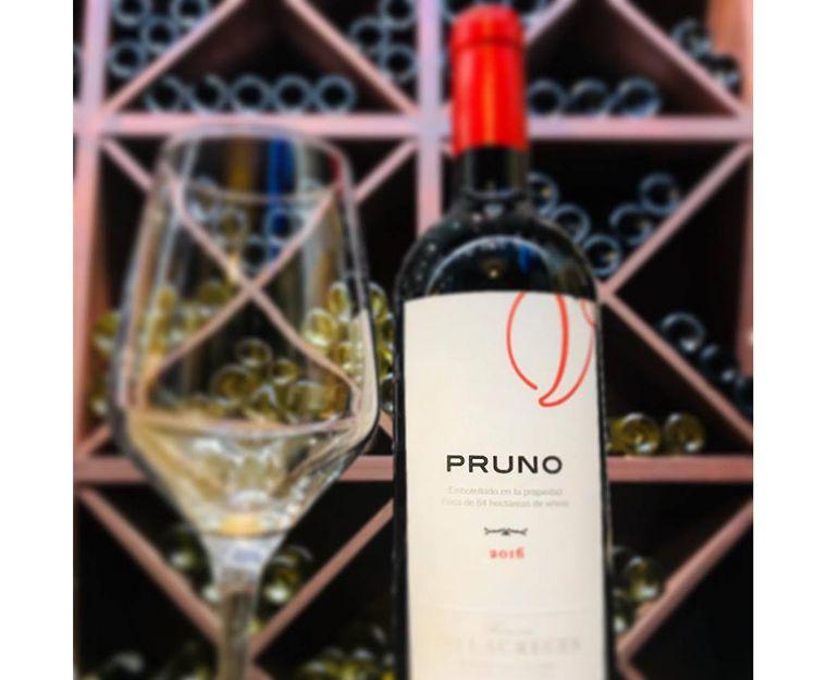 Los mejores vinos los puedes encontrar en Taberna La Lobera en Chamberí