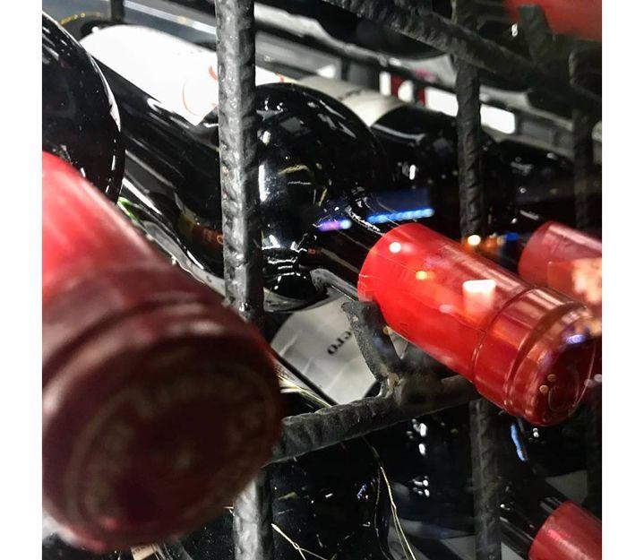 La mejor carta de vinos en La Lobera de Chamberí