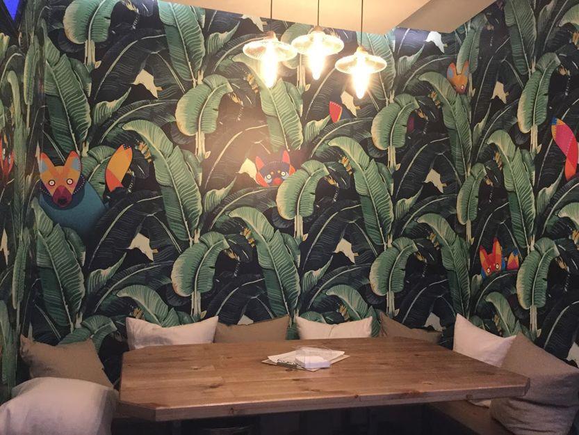 Dónde comer en Chamberí