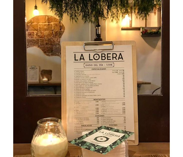 Restaurante vinoteca en Chamberí, Madrid