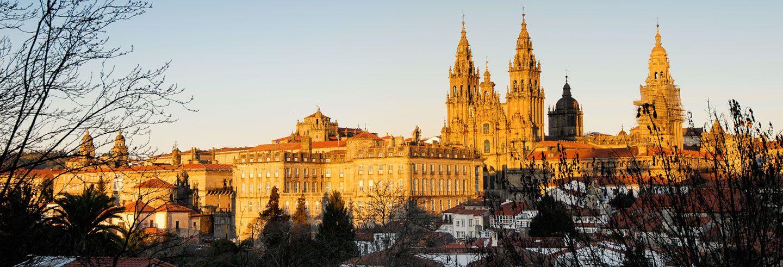 Galicia: Viajes of James Bird Travel