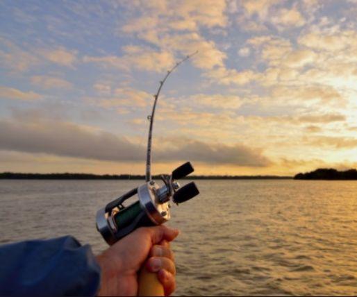 Pesca deportiva: Viajes de James Bird Travel