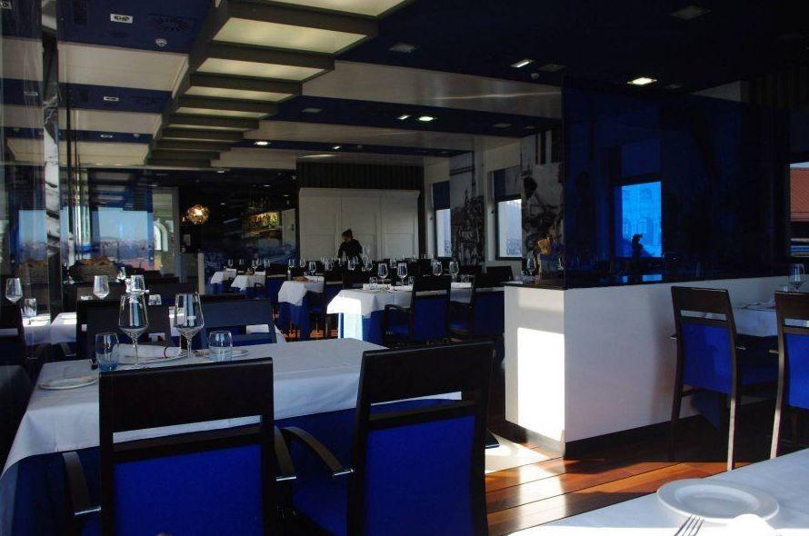 Restaurante en Santurtzi