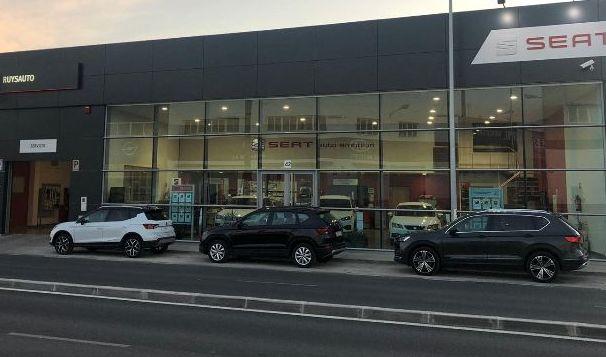 Foto 23 de Concesionarios de coches en  | Ruysauto