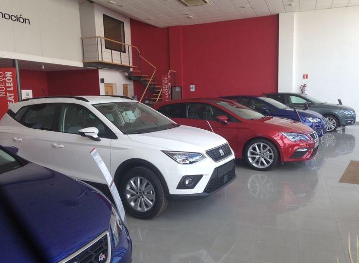 Foto 20 de Concesionarios de coches en  | Ruysauto