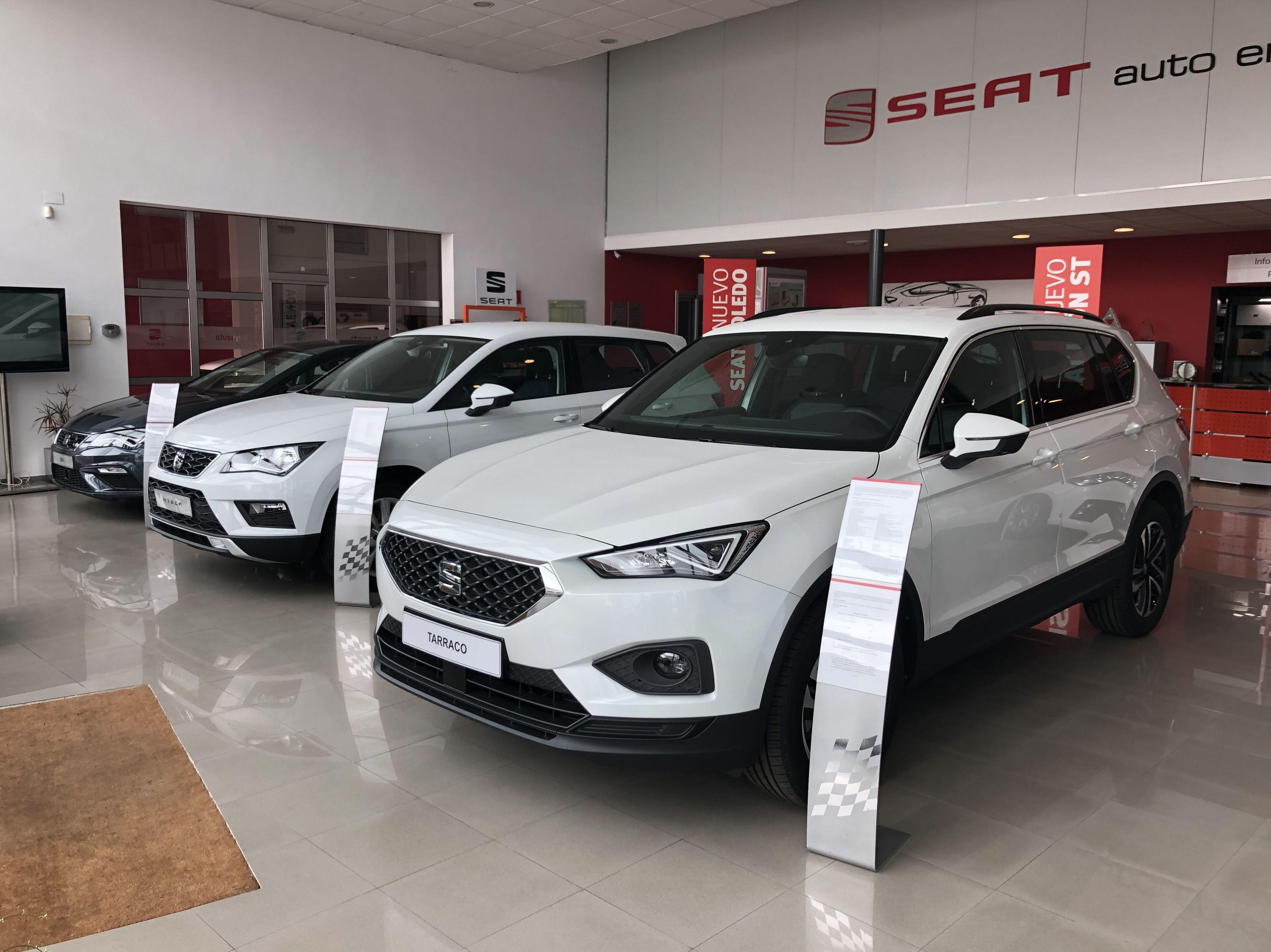 Foto 16 de Concesionarios de coches en  | Ruysauto