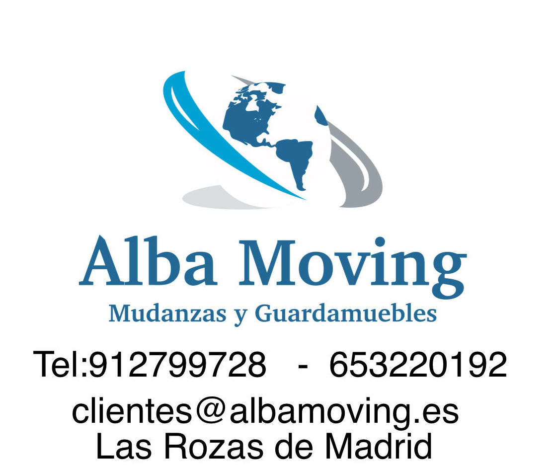 Foto 10 de Mudanzas y guardamuebles en  | Alba Moving Mudanzas y Guardamuebles